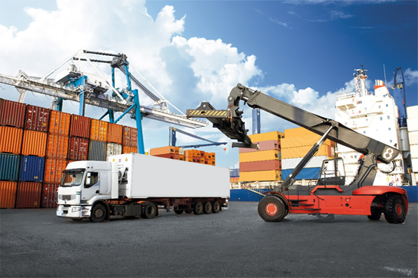 International cargo services in madurai